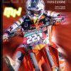 Motocross 2010 book
