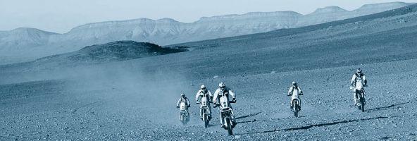 14-19.10.2013 – Maroc Rallye